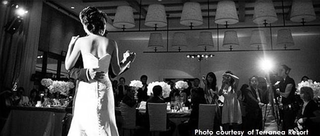 Wonderful weddings in San Pedro and the Peninsula