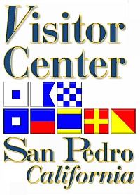 San Pedro Visitor Center logo