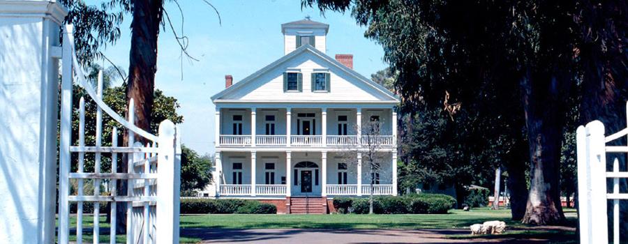 Banning Residence Museum