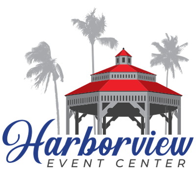 Harborview Event Center logo