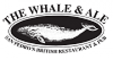 The Whale & Ale logo