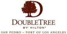 DoubleTree by HIlton San Pedro logo