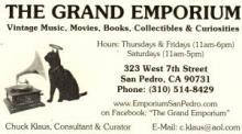 Grand Emporium