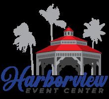 Harborview Event Center logo