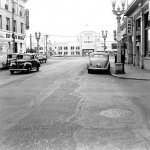 6th and Beacon Streets 1942
